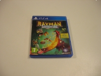 Rayman Legends - GRA Ps4 - Opole 1272
