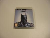Batman Arkham Origins - GRA Ps3 - Opole 1279
