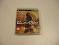 Prince of Persia Forgotten Sands - GRA Ps3 - Opole 1280