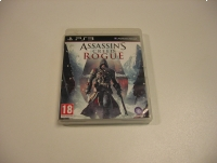 Assassins Creed Rogue - GRA Ps3 - Opole 1282