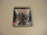 Assassins Creed Rogue - GRA Ps3 - Opole 1282