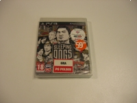 Sleeping Dogs - GRA Ps3 - Opole 1285