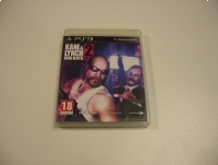 Kane Lynch 2 Dead Men - GRA Ps3 - Opole 1288