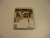 Rage - GRA Ps3 - Opole 1289