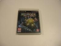 BioShock 2 - GRA Ps3 - Opole 1290