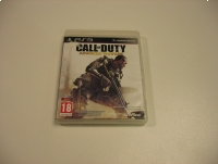 Call of Duty Advanced Warfare PL - GRA Ps3 - Opole 1294