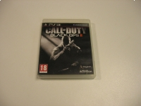 Call of Duty Black OPS II 2 - GRA Ps3 - Opole 1295