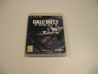 Call of Duty Ghosts - GRA Ps3 - Opole 1296