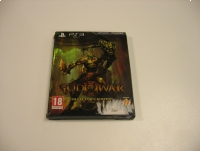 God of War III 3 Collectors Edition  - GRA Ps3 - Opole 1306