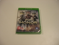For Honor - GRA Xbox One - Opole 1309