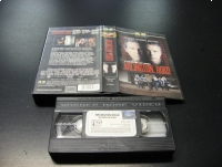 ARLINGTON ROAD - JEFF BRIDGES - JOAN CUSACK - VHS Kaseta Video - Opole 0790
