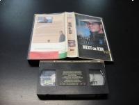 NEXT OF KIN - PATRICK SWAYZE - VHS Kaseta Video - Opole 0794