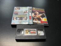 AMORES PERROS - VHS Kaseta Video - Opole 0795