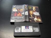 MISTRZ PRZEKRĘTU - VHS Kaseta Video - Opole 0797