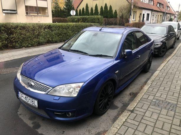 Mondeo ST220 Diesel ANGLIK Zarejestrowany lub zamiana na Pl