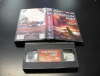 NIEBEZPIECZNA GŁĘBIA - VHS Kaseta Video - Opole 0806