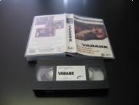 VABANK - JAN MACHULSKI - VHS Kaseta Video - Opole 0809