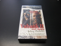 VABANK 2 CZYLI RIPOSTA - JAN MACHULSKI - VHS Kaseta Video - Opole 0811