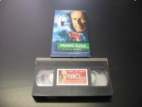 PRAWO OJCA - MAREK KONDRAT - VHS Kaseta Video - Opole 0817