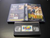 NIKODEM DYZMA - ADOLF DYMSZA - VHS Kaseta Video - Opole 0824