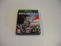 Watch Dogs 2 - GRA Xbox One - Opole 1312