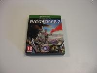 Watch Dogs 2 - GRA Xbox One - Opole 1312