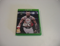EA Sports UFC 3 - GRA Xbox One - Opole 1313