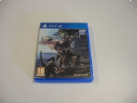 Monster Hunter World - GRA Ps4 - Opole 1315
