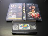 V.I.P. - WOJCIECH MALAJKAT - VHS Kaseta Video - Opole 0825