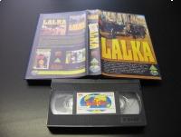LALKA - BEATA TYSZKIEWICZ - VHS Kaseta Video - Opole 0827