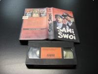 SAMI SWOI - VHS Kaseta Video - Opole 0836
