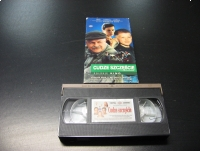 CUDZE SZCZĘŚCIE - JAN MACHULSKI - VHS Kaseta Video - Opole 0837
