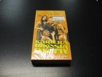 KARIERA NIKOSIA DYZMY - CEZARY PAZURA - VHS Kaseta Video - Opole 0838