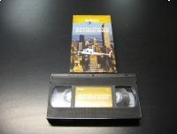 ŚMIGŁOWCE PATROLOWE - DISCOVERY - VHS Kaseta Video - Opole 0839