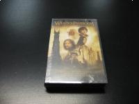 WŁADCA PIERŚCIENI DWIE WIEŻE - VHS Kaseta Video - Opole 0840