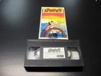 POPEY - VHS Kaseta Video - Opole 0843