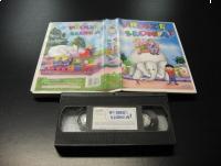 PROSZĘ SŁONIA - VHS Kaseta Video - Opole 0846