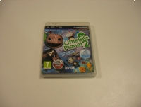 Little Big Planet 2 - GRA Ps3 - Opole 1317