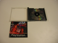 Street Fighter EX Plus Alpha - GRA - PSX PS1 - Opole 1318