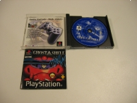 Ghost in the Shell - GRA - PSX PS1 - Opole 1319