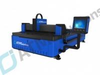 Przemysłowy Ploter Laserowy FIBER 13x13 ATMSOLUTIONS