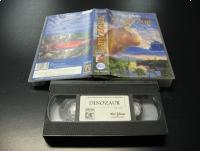 DINOZAUR - WALT DISNEY - VHS Kaseta Video - Opole 0849
