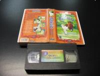 REKSIO - VHS Kaseta Video - Opole 0855