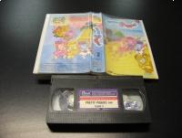 ŚLICZNE ŚWINKI - VHS Kaseta Video - Opole 0860