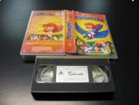 CALINECZKA - VHS Kaseta Video - Opole 0861