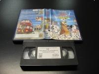 101 CALMATYŃCZYKÓW 2 - WALT DISNEY - VHS Kaseta Video - Opole 0862