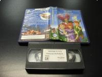 PIOTRUŚ PAN WIELKI POWRÓT - WALT DISNEY - VHS Kaseta Video - Opole 0864