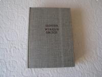 Słownik Wyrazów Obcych PIW, red. Zygmunt Rysiewicz 1959