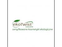 ekoTwist - certyfikowane kosmetyki ekologiczne