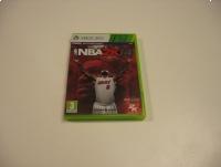 NBA 2K14 - GRA Xbox 360 - Opole 1321